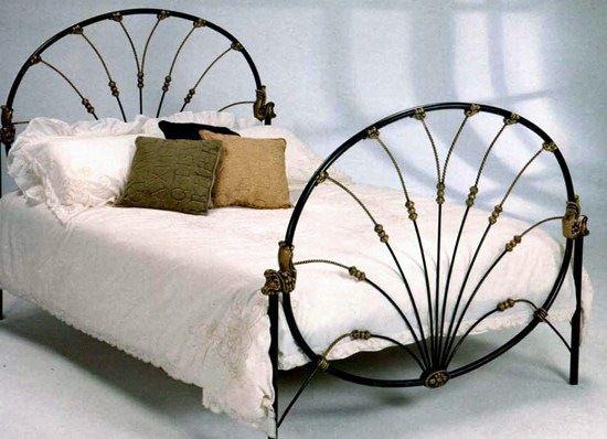 Кованая мебель, фото № 6