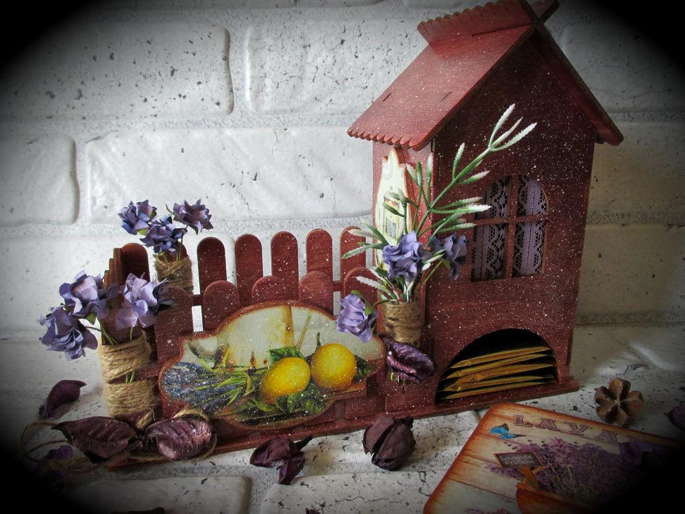 Чайный домик, фото № 5