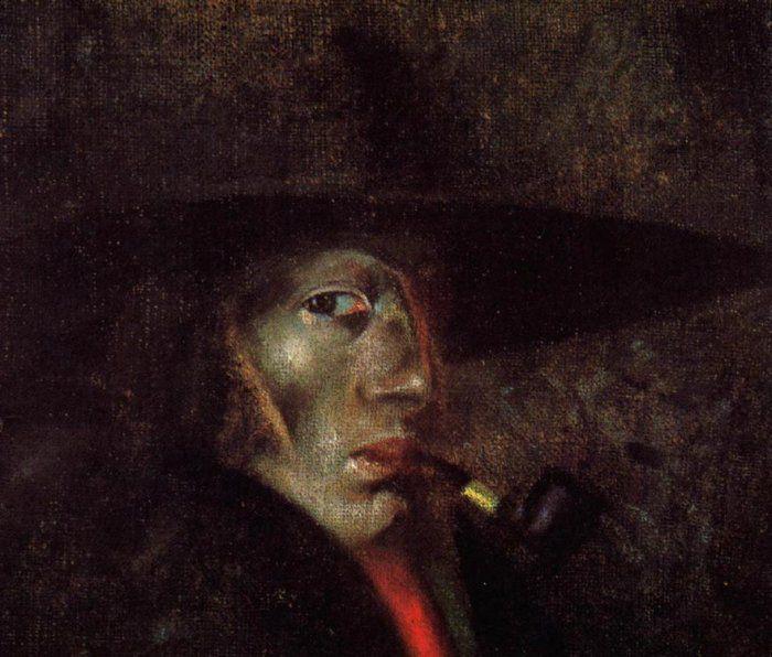 День рождения гениального художника, сюрреалиста Сальвадора Дали., фото № 2