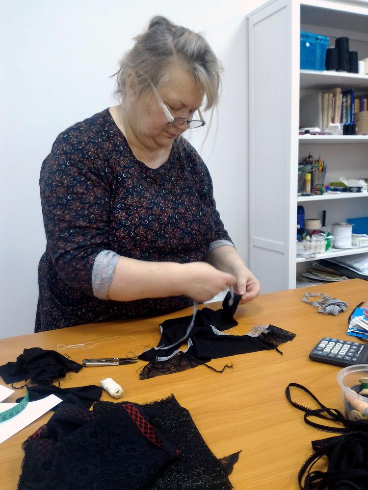 шьем сами, мастерская шитья