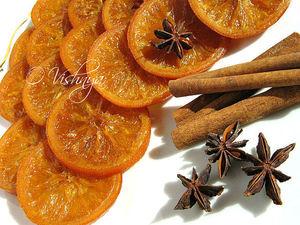Карамелизированные апельсины! Мармелад! Супер — пирожки!. Ярмарка Мастеров - ручная работа, handmade.