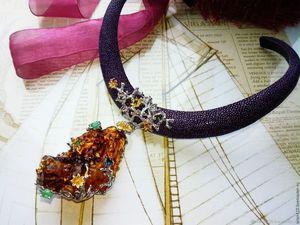 Суперпредложение! Уникальное украшение со скидкой!. Ярмарка Мастеров - ручная работа, handmade.