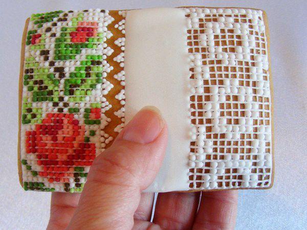 Пряники от Самородка | Ярмарка Мастеров - ручная работа, handmade