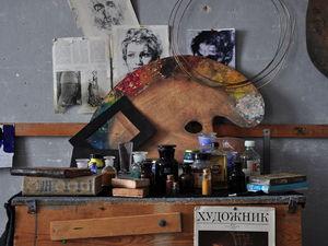 МК- консультация по декупажу, декору, живописи.. Ярмарка Мастеров - ручная работа, handmade.