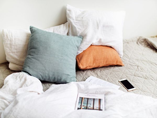 7 Simple Ways to Entice More Hygge to Your Home | Livemaster - handmade