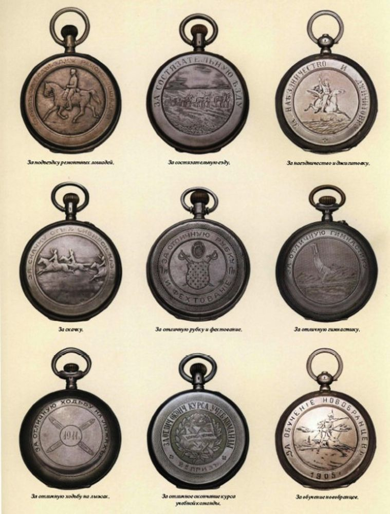 часы карманные, часы серебряные