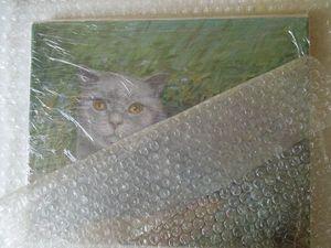Упаковка картины   Ярмарка Мастеров - ручная работа, handmade