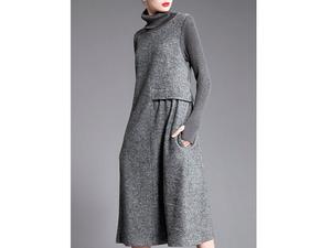 Варианты шерсти со скидкой на теплые платья и сарафаны. Ярмарка Мастеров - ручная работа, handmade.