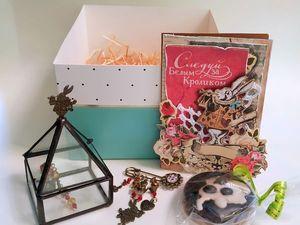 Подарочные наборы от Тиффани. Ярмарка Мастеров - ручная работа, handmade.