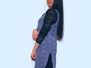 Конкурс коллекций от vanila-knit Часть2 - ЗАКРЫТ! | Ярмарка Мастеров - ручная работа, handmade