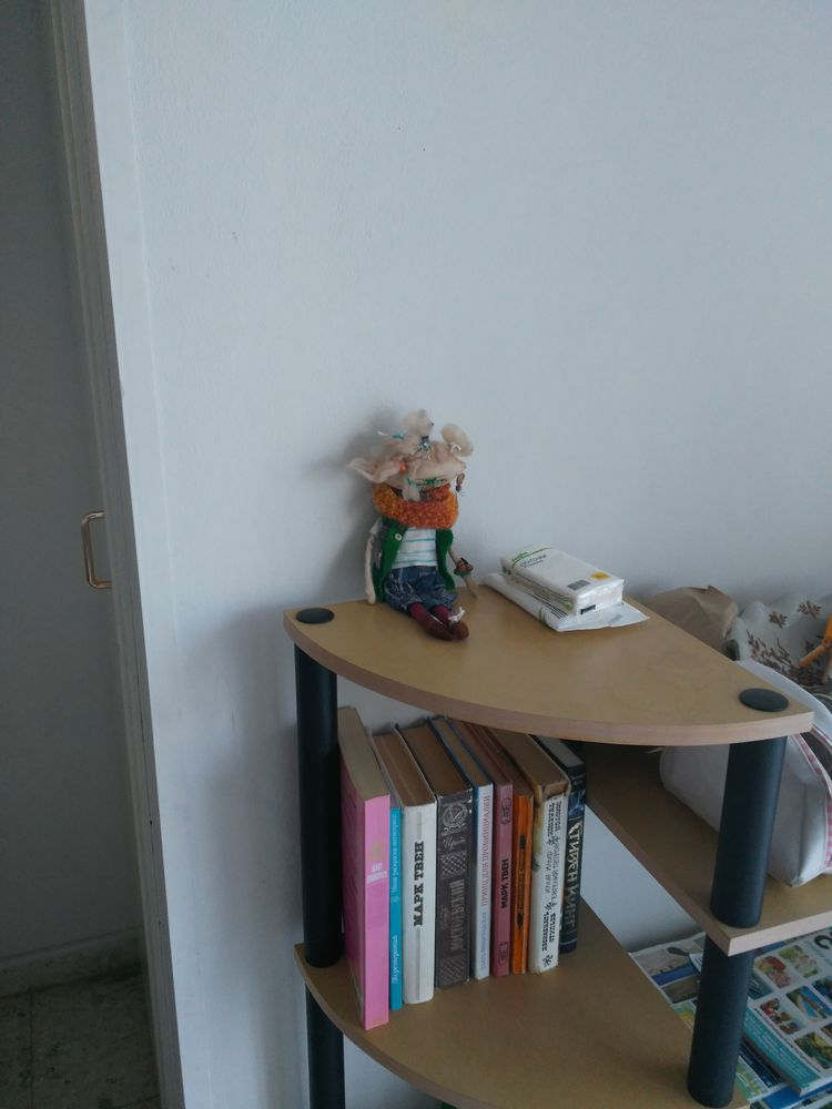 Ларнака. Путешествие чердачной куклы), фото № 9