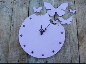 День часов:скидки от 15 до 40%. Ярмарка Мастеров - ручная работа, handmade.