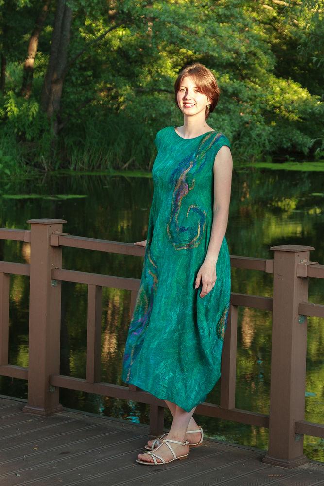 платье-трансформер, платье на заказ