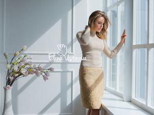 Весна, выбираем обновки из новой коллекции платьев и юбочек!. Ярмарка Мастеров - ручная работа, handmade.