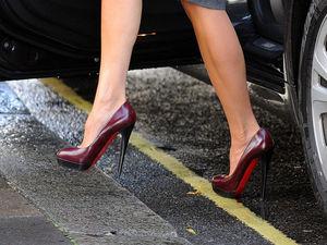 Почему опасно постоянно  носить обувь на высоких каблуках. Ярмарка Мастеров - ручная работа, handmade.