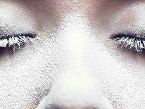 Уход за кожей в зимнее время года.. Ярмарка Мастеров - ручная работа, handmade.