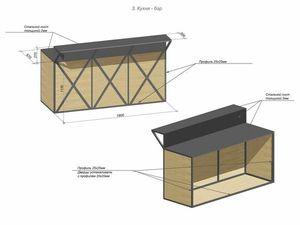 Производство мебели на заказ, только по точным чертежам.. Ярмарка Мастеров - ручная работа, handmade.