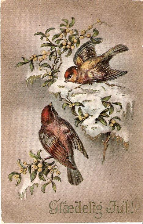 история открытки