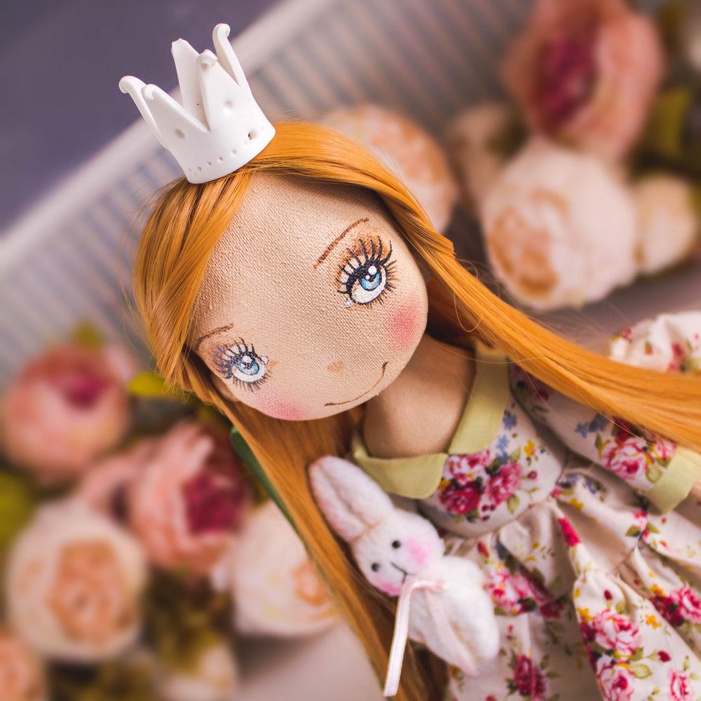 купить игровую куклу, купить подарок любимой