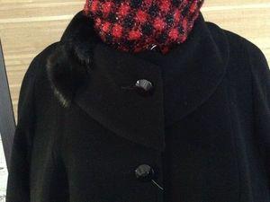 Короткий Аукцион на пальто 70 го размера ! Последнее!!! Розыгрыш в 21:00!!!. Ярмарка Мастеров - ручная работа, handmade.