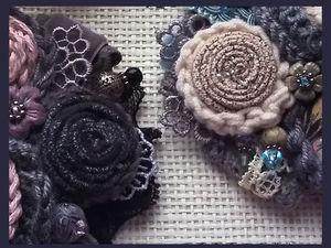 Про темноту, хрусталь и Пауло Коэльо. Ярмарка Мастеров - ручная работа, handmade.