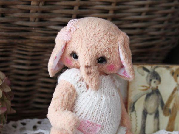 Розыгрыш слоненка от   Магазина мастера Family Toys (семейный магазин) | Ярмарка Мастеров - ручная работа, handmade