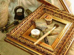 Рекомнации по уходу за позолотой. Ярмарка Мастеров - ручная работа, handmade.