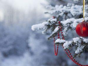С Новым годом! А что ждет там, за поворотом..............? | Ярмарка Мастеров - ручная работа, handmade