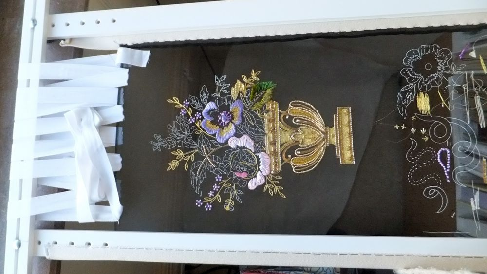 embroidery manual