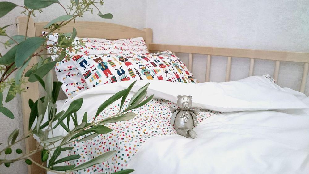 детское постельное белье, постельное бельё, бортики в кроватку, детская, детская комната, текстиль для дома