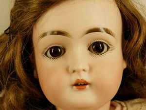 Сама нежность и красота. Старинная кукла.. Ярмарка Мастеров - ручная работа, handmade.