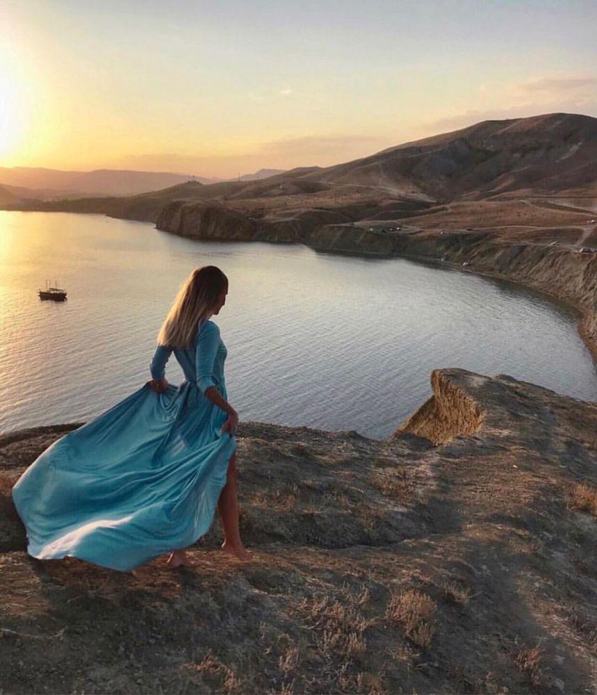 шикарное платье, голубой, красивое платье, юбка солнце, фото, беременные, сшить платье