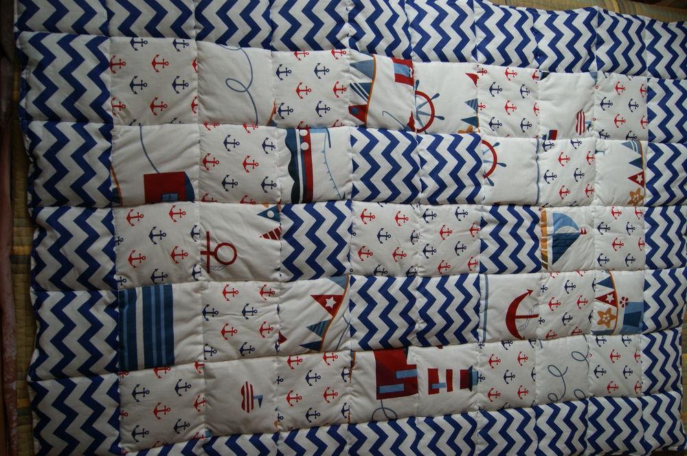 одеяло пэчворк, новорожденному