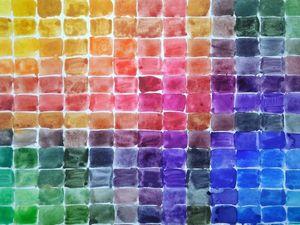 Изучаем свои акварельных краски — делаем цветовые упражнения. Ярмарка Мастеров - ручная работа, handmade.