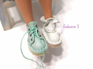 Обувь для Блайз. Ярмарка Мастеров - ручная работа, handmade.