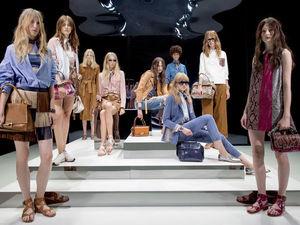Тенденции модных брендов. Замша и кожа. Часть 2 | Ярмарка Мастеров - ручная работа, handmade