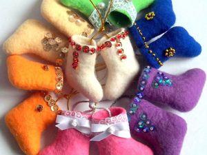Подарки моим покупателям к Новому году и Рождеству!. Ярмарка Мастеров - ручная работа, handmade.