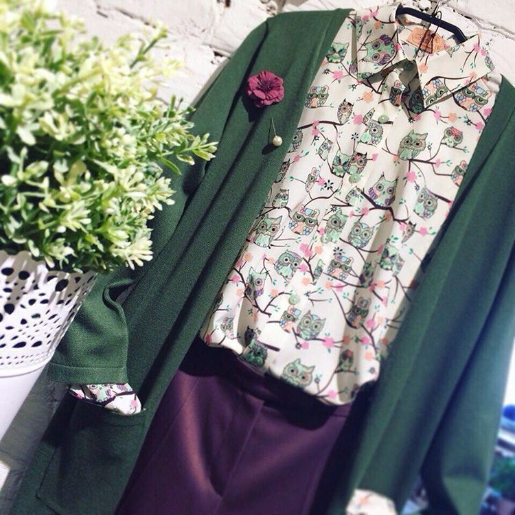 блузка, мило
