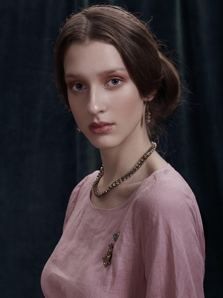 розовое платье, платье из розового льна, модерн, платье розового льна, австралия, красота, ура