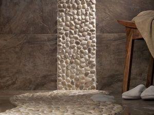 плитка из гальки в интерьере. Ярмарка Мастеров - ручная работа, handmade.
