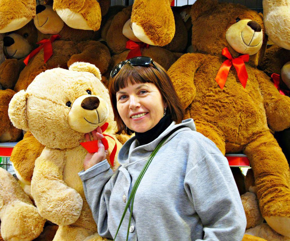 супермаркет, подарок купить в москве