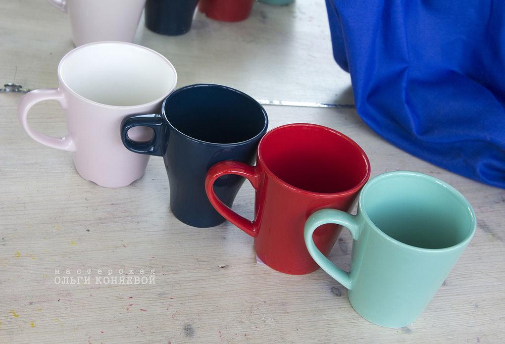 чашка, интерьер, ручная работа, фигурки, дракон