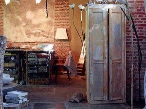 Волшебный дом художницы Roos Van de velde. Ярмарка Мастеров - ручная работа, handmade.