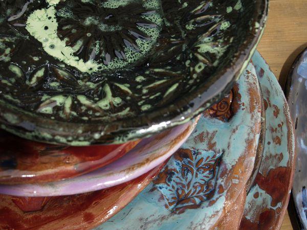В нашем магазине керамики Новая Зимняя коллекция | Ярмарка Мастеров - ручная работа, handmade