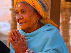Намастэ! Непал, другая реальность, часть четвёртая. Ярмарка Мастеров - ручная работа, handmade.