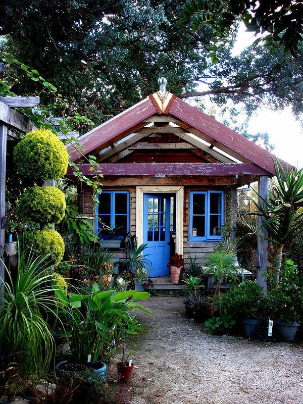 красивые домики