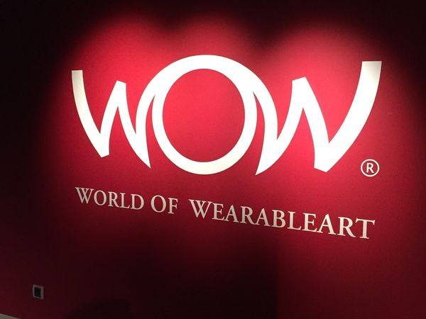Волшебный мир WearableArt
