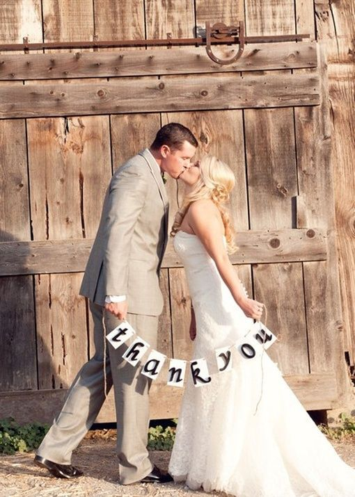 country wedding decorations | rustic country themed wedding ideas - rustic country wedding ideas... have this sign for pictures on wedding day so we can send out in thank you cards: