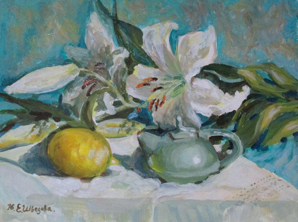 новая картина, купить картину в москве, авторская живопись