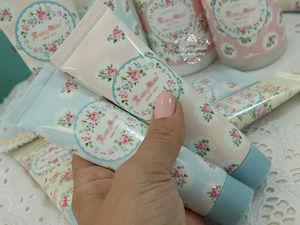 Розыгрыш подарков от мастера  Кукольные нежности ! | Ярмарка Мастеров - ручная работа, handmade